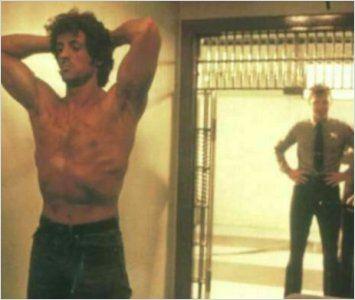Imagem 5 do filme Rambo - Programado Para Matar