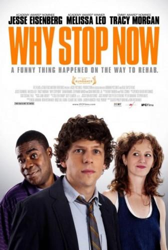Imagem 5 do filme Why Stop Now