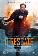 Poster do filme O Resgate