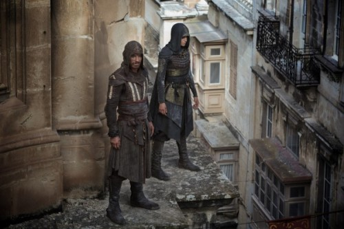 Imagem 3 do filme Assassin's Creed - O Filme