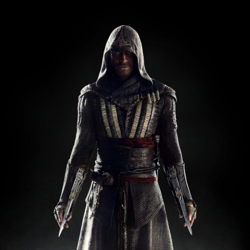 Imagem 5 do filme Assassin's Creed - O Filme