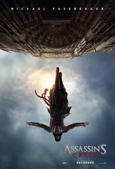 Assistir Online Assassin's Creed O Filme Dublado Filme (2017 Assassin's Creed: The Movie) Celular