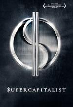 Poster do filme Supercapitalist