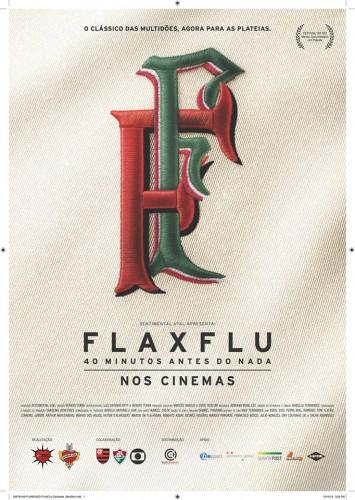 Imagem 2 do filme Fla x Flu - 40 Minutos Antes do Nada
