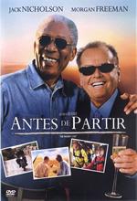 Poster do filme Antes de Partir