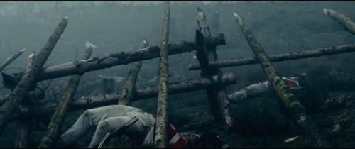 Imagem 3 do filme Orgulho e Preconceito e Zumbis
