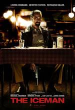 Poster do filme O Homem de Gelo