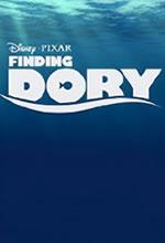 Poster do filme Procurando Dory