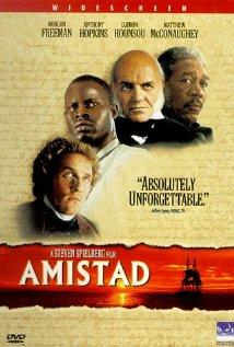 Poster do filme Amistad