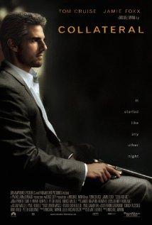Poster do filme Colateral