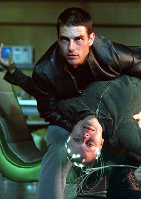 Imagem 1 do filme Minority Report - A Nova Lei