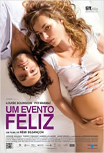 Poster do filme Um Evento Feliz