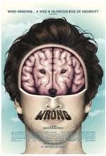 Poster do filme Wrong