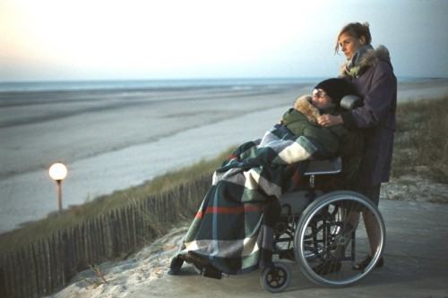 Imagem 1 do filme O Escafandro e a Borboleta