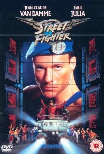 Poster do filme Street Fighter - A Última Batalha