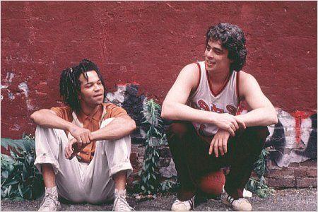 Imagem 2 do filme Basquiat - Traços de Uma Vida