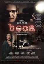 Poster do filme Boca