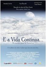 Poster do filme E a Vida Continua...