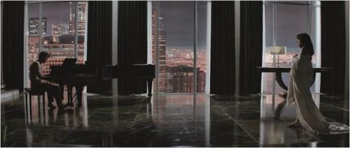 Imagem 3 do filme Cinquenta Tons de Cinza