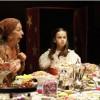 Imagem 14 do filme Corda Bamba - História de uma Menina Equilibrista
