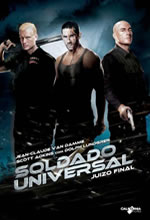 Poster do filme Soldado Universal 4: Juízo Final