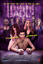 Poster do filme Behaving Badly