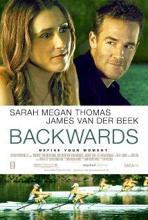 Poster do filme Backwards