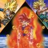 Imagem 1 do filme Dragon Ball Z: A Batalha dos Deuses