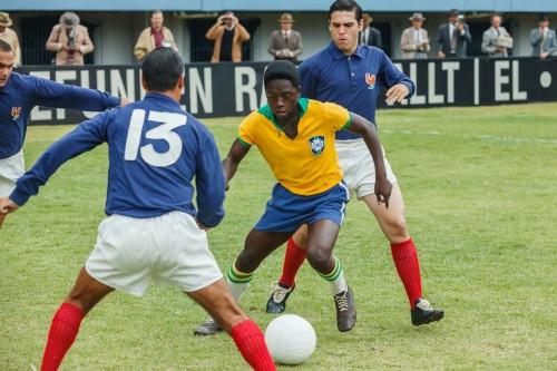 Imagem 2 do filme Pelé: O Nascimento de uma Lenda