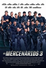 Poster do filme Os Mercenários 3