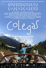 Poster do filme Colegas