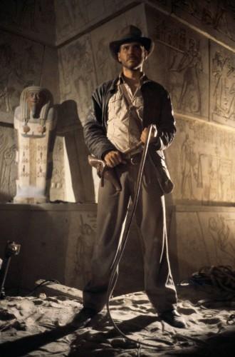 Imagem 4 do filme Indiana Jones e os Caçadores da Arca Perdida
