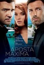Poster do filme Aposta Máxima
