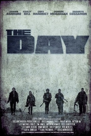 Poster do filme The Day
