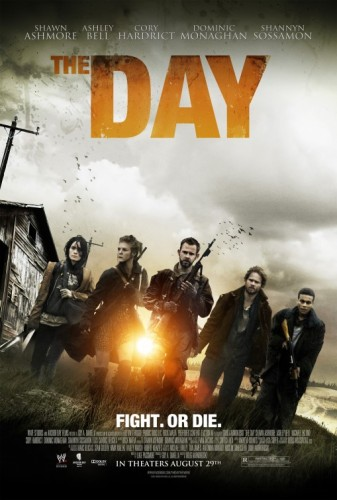 Imagem 1 do filme The Day