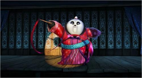 Imagem 3 do filme Kung Fu Panda 3