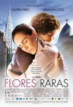 Poster do filme Flores Raras