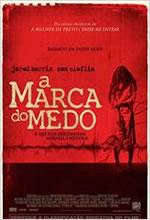 Poster do filme A Marca do Medo