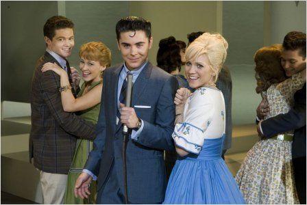 Imagem 5 do filme Hairspray - Em Busca da Fama