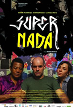 Poster do filme Super Nada