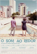 download O Som ao Redor Nacional 2013 Filme