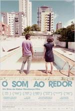 Poster do filme O Som ao Redor