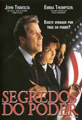 Poster do filme Segredos do Poder