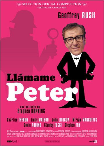 Imagem 5 do filme A Vida e Morte de Peter Sellers