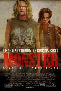 Monster - Desejo Assassino