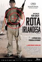 Poster do filme Rota Irlandesa
