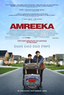 Poster do filme Amreeka