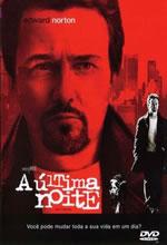 Poster do filme A Última Noite