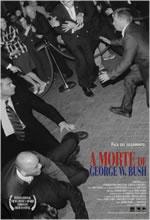 Poster do filme A Morte de George W. Bush