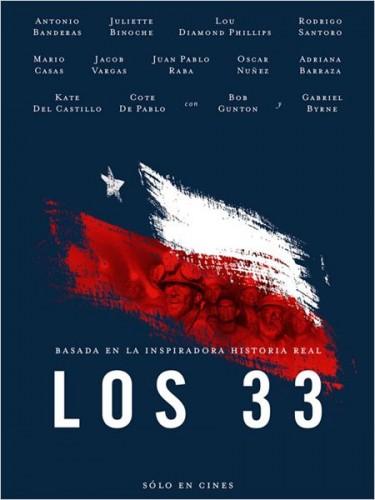 Imagem 1 do filme Os 33